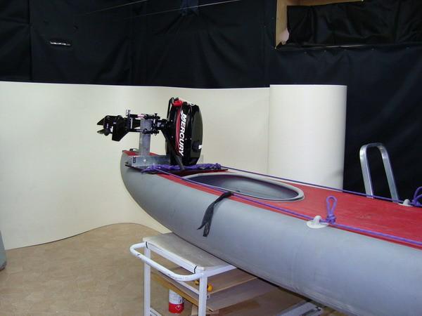 Моторы для лодок таймень