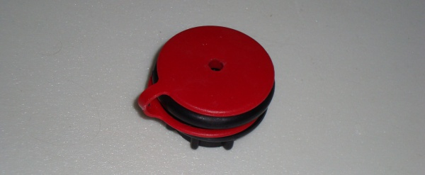Клапан перепускной (избыточного давления) для лодки ПВХ, Kolibri